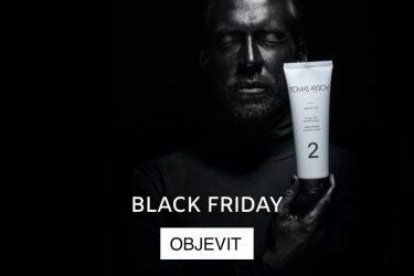 Tomas Arsov Hair & Beauty Institute – Black Friday 2020