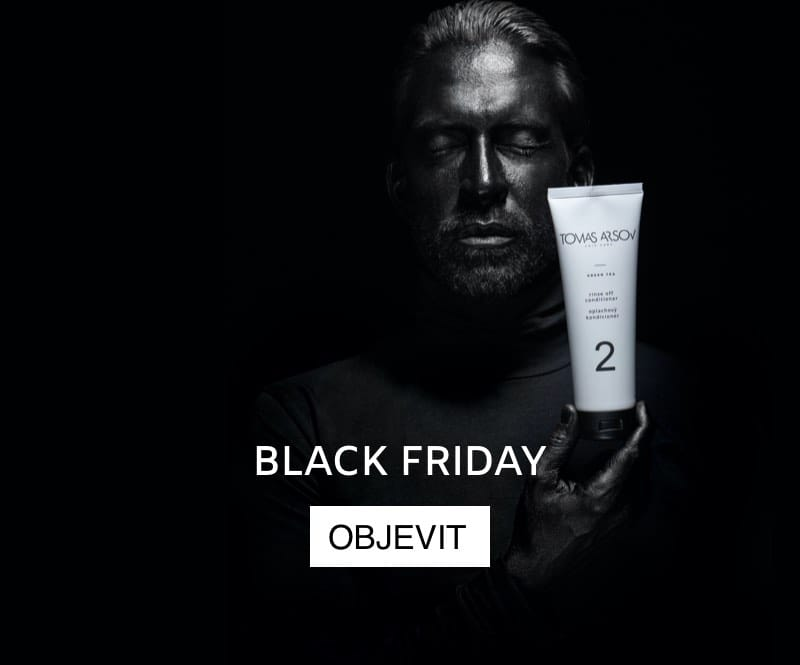 Tomas Arsov Hair & Beauty Institute – Black Friday 2020
