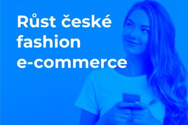 Studie: Růst české fashion e-commerce!